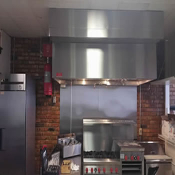 Master Commercial Hood | Kitchen Hood Fire Systems | Manufacturer in ...